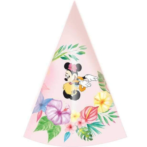 Party Hat Minnie Tropical