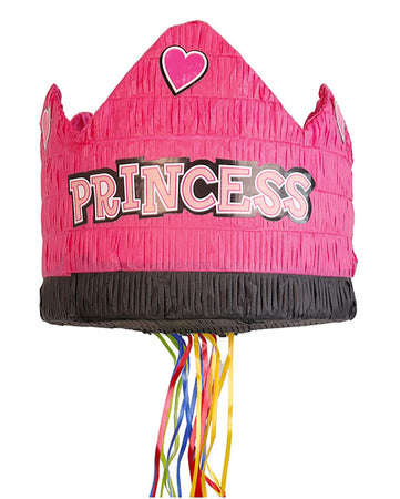 Pinata Princess Crown