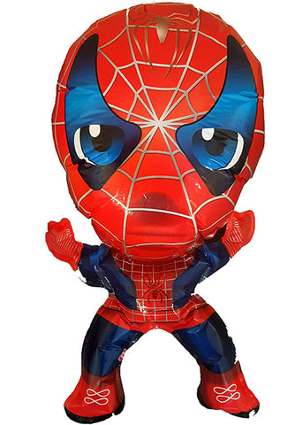 "23"" Spiderman Foil Balloon"