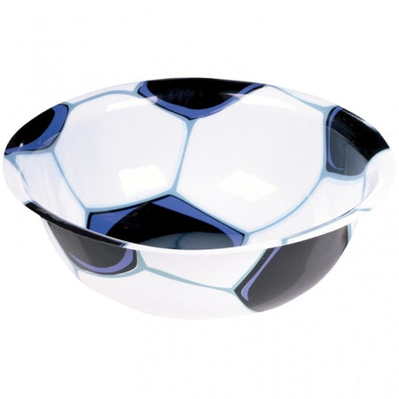 Bowl for Snack with Soccer balls