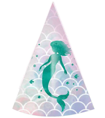 Party Hat magical Mermaid