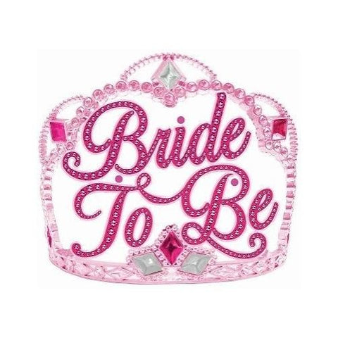 Flashing Lights 'Bride to Be' Tiara