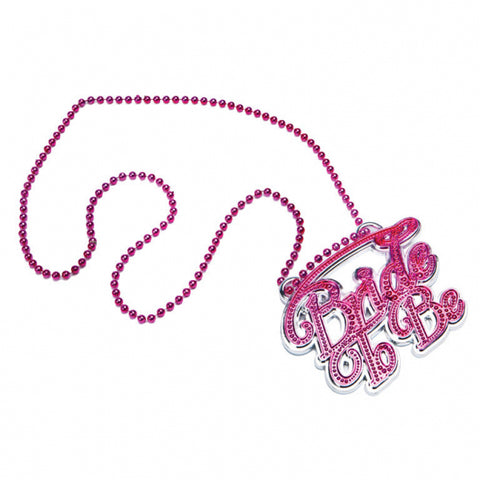 Bride To Be Necklace Hen Night