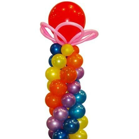 Metal Balloon Stand