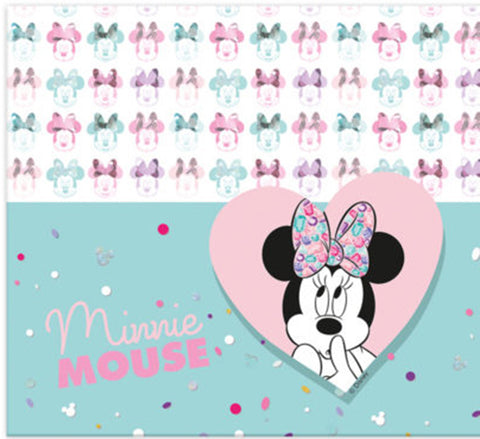 Table Cloth Minnie Mouse gem