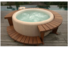 soft tubs resort