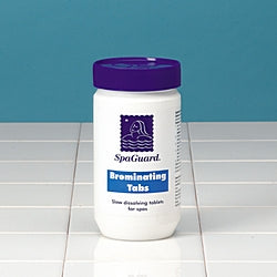 Spa Guard Brominating Tablets