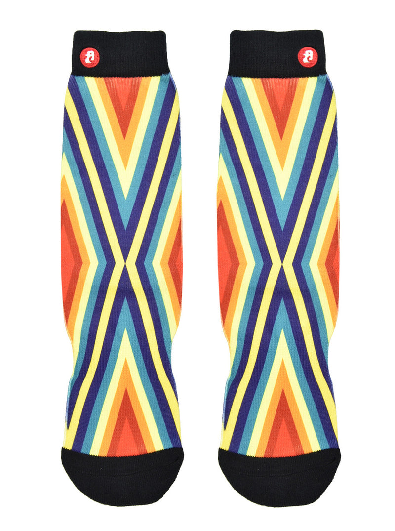 Mens Cross X Crew Socks