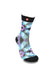 FOOL'S DAY Butterfly Romance Athletic Socks