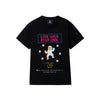 Fool's Day Ghost Pixel Tee