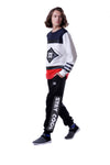 Fools Day Cool & Wild 03 Sport Crew Neck Sweater (Men)