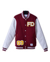 FOOL'S DAY Varsity Jacket for Women