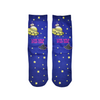FOOL'S DAY Galaxy Adventure Athletic Socks