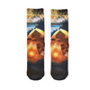 FOOL'S DAY Tent Athletic Socks