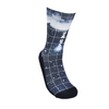 FOOL'S DAY The Space Athletic Socks