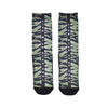 FOOL'S DAY Wild Camo Athletic Socks