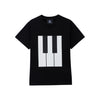 Fool's Day Piano Tee