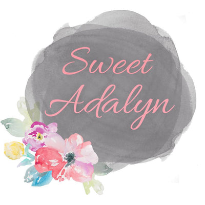 Sweet Adalyn