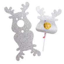Reindeer Lollipop Holder
