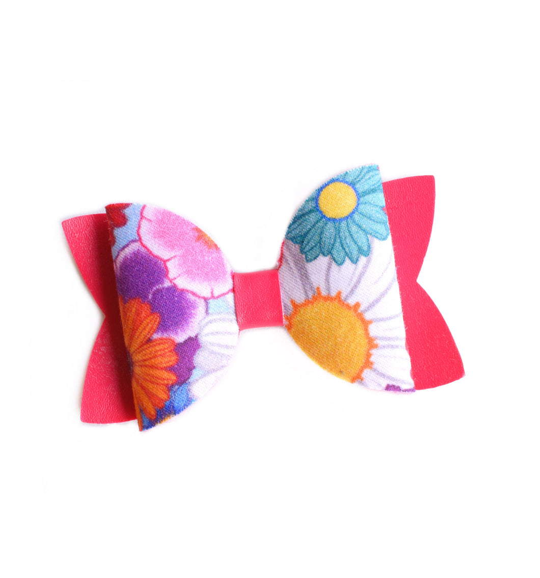 Dream a Little Creations glitter bow, leatherette bow, fringe clip, butterfly bow, personalised bow, rainbow bow, dolly hair bow, floral bow, shimmer bow, pretty bow , Bow Handmade Hairbow, handmade hair accessories, Sweet Adalyn Sweet Adalyn