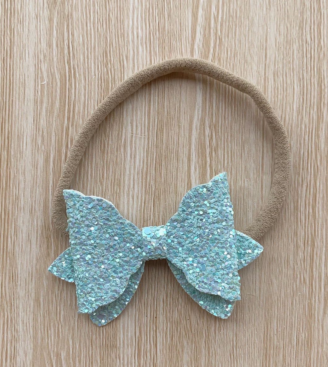 Bow35 glitter bow, leatherette bow, fringe clip, butterfly bow, personalised bow, rainbow bow, dolly hair bow, floral bow, shimmer bow, pretty bow , Bow Handmade Hairbow, handmade hair accessories, Sweet Adalyn Sweet Adalyn