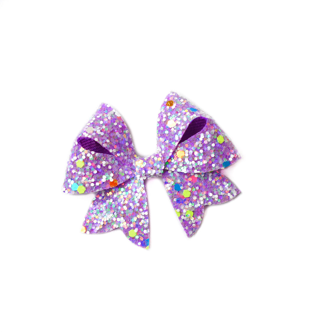 Mila glitter bow, leatherette bow, fringe clip, butterfly bow, personalised bow, rainbow bow, dolly hair bow, floral bow, shimmer bow, pretty bow , Bow Handmade Hairbow, handmade hair accessories, Sweet Adalyn Sweet Adalyn