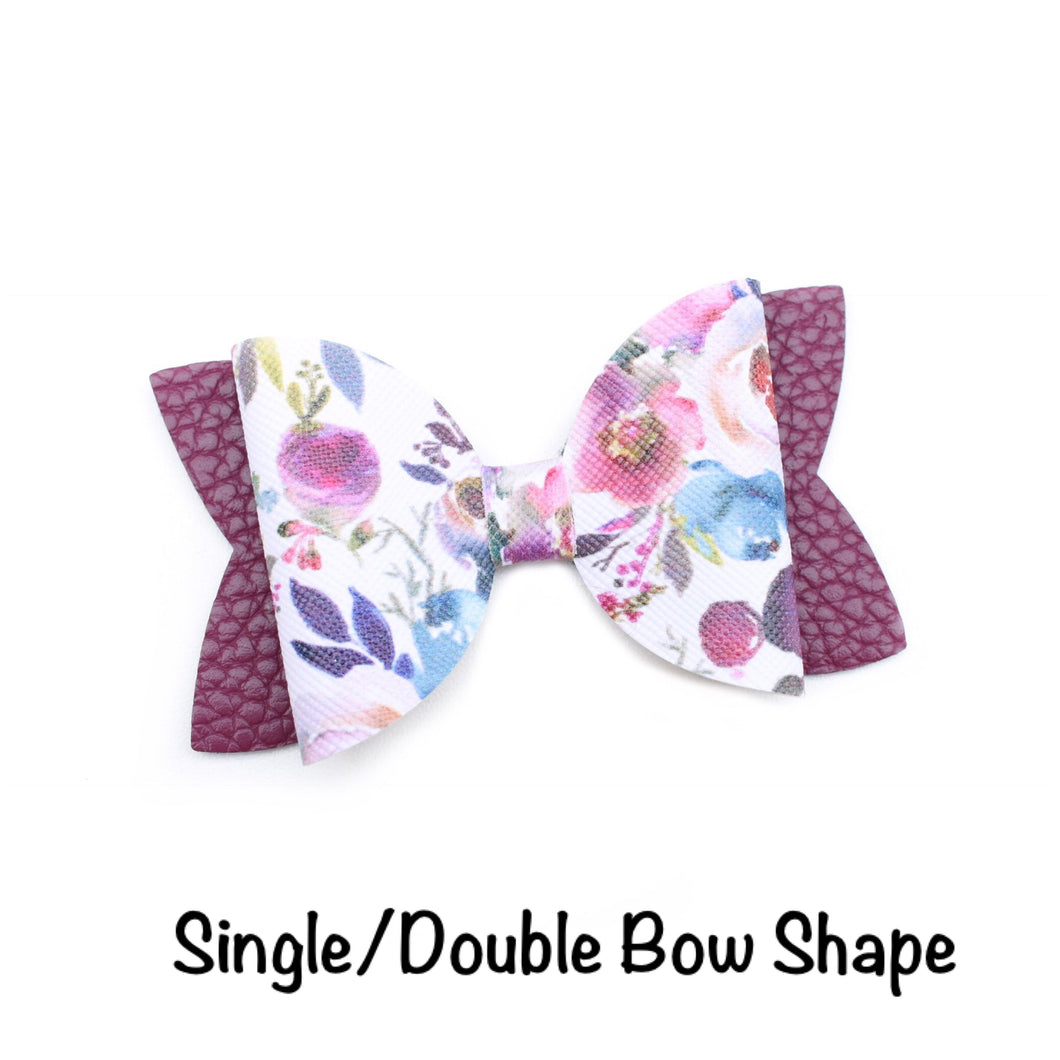 Bow Party Favours glitter bow, leatherette bow, fringe clip, butterfly bow, personalised bow, rainbow bow, dolly hair bow, floral bow, shimmer bow, pretty bow , Bow Handmade Hairbow, handmade hair accessories, Sweet Adalyn Sweet Adalyn