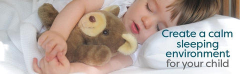 Sleep Sound Machine For Children - orcacare