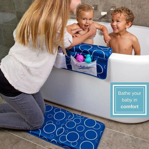 Bath Kneeler & Elbow Rest Protection - orcacare