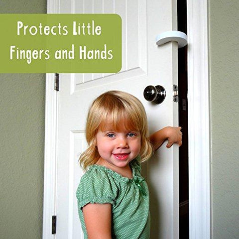 Little Finger Pinch Door Stopper - orcacare
