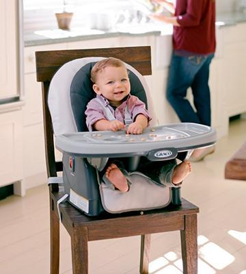 6-in-1 Convertible High Chair - orcacare