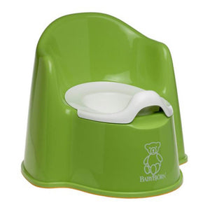 Ergonomic Design Baby Potty Chair - orca care