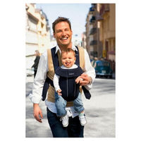 Safe And Ergonomic Baby Carrier - orca care