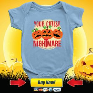 Your Cutest Nightmare - orca care