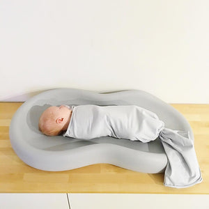 One Size Soft Diaper Changing Pad - orca care