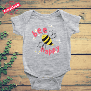 Bee Happy - orca care
