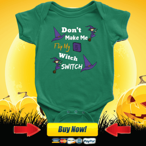 Witch Switch - orca care