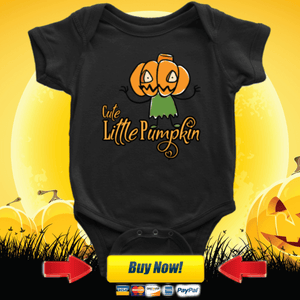 Cute Little Pumpkin - orca care