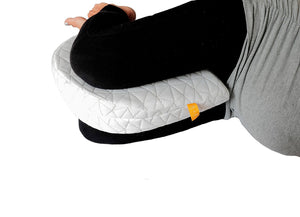 Designed Pregnancy Wedge Pillow - orca care