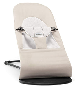 Ergonomic Snug & Soft Bouncer - orca care