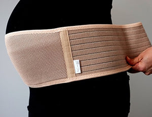 Maternity Belt For Back & Belly Support - orca care