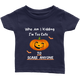 Who Am I Kidding - Shirt - orca care