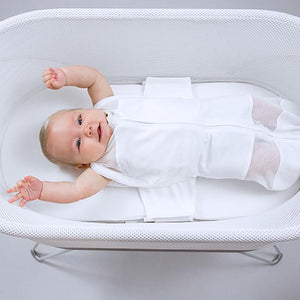 Smart Sleeper Newborn Cradle - orca care