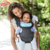 4-In-1 Convertible Baby Carrier