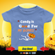 Candy Is Good For My Bones  - Shirt - orca care