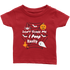 Don't Scare Me I Poop Easily  - Shirt