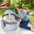 On The Go Indoor & Outdoor Baby Dome - orca care