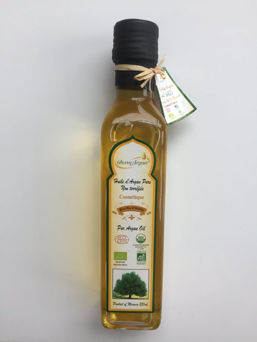 Pure Argan Oil 250ml