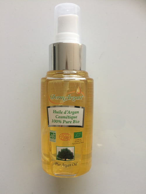 Pure Argan Oil 80ml