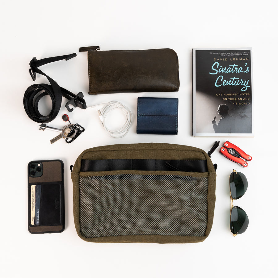 Parker Sling Pouch XL